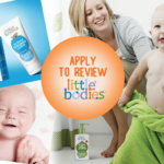 Little Bodies eczema cream