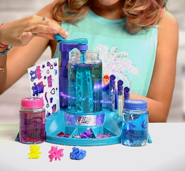 best gifts for christmas kids so slime