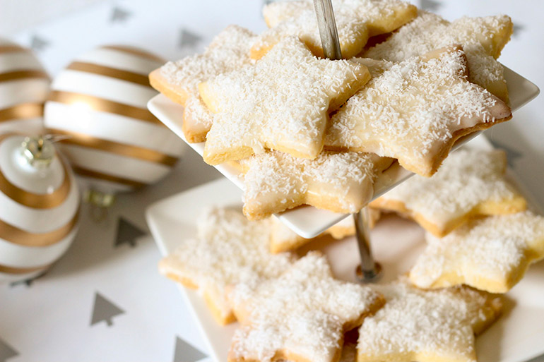 shortbread biscuit recipe