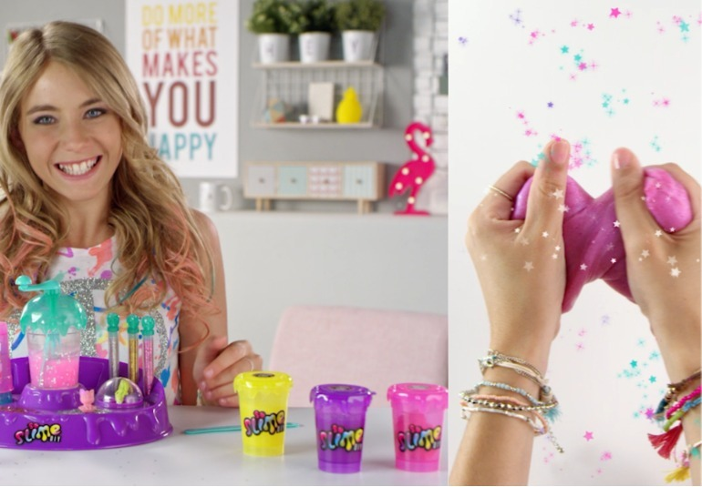 bets kids gifts for christmas so slime