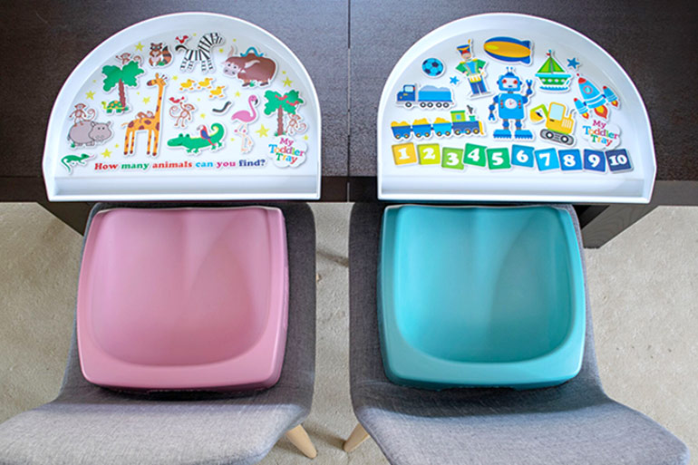Tosh toddler trays messy eaters