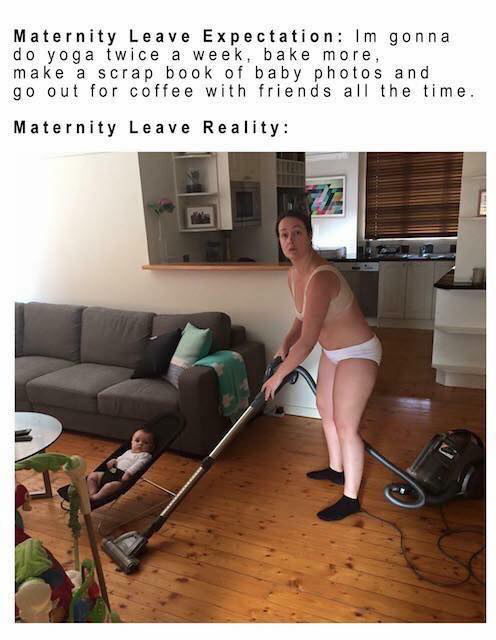 mat leave facebook meme