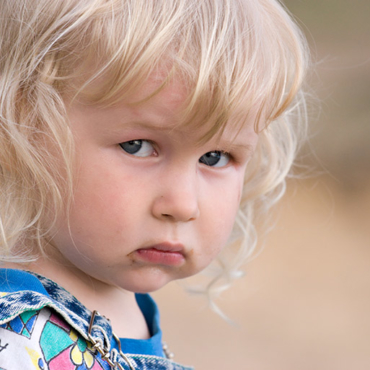 Starting Childcare? Your Little One Will Have Lots of Feelings About it All