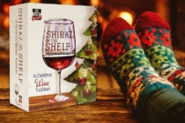 shiraz on the shelf a christmas wine tradition