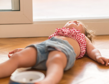 ho to stop toddler tantrums