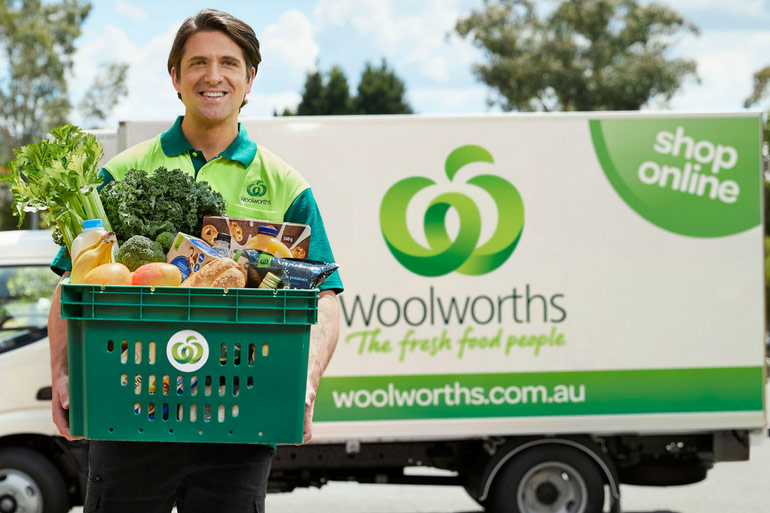 woolworth online super sale