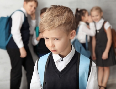 How to tell if my child is being bullied