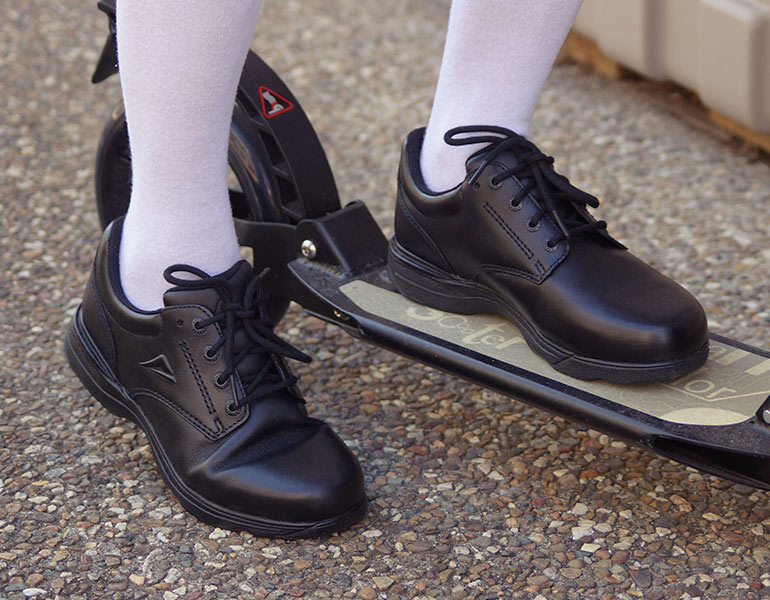 apex school shoes back to school gift guide