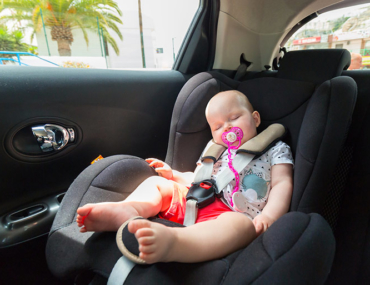 summer hot car safety tips