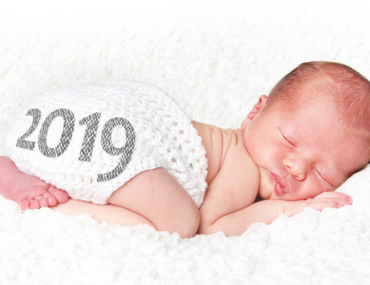 coolest baby name predictions 2019