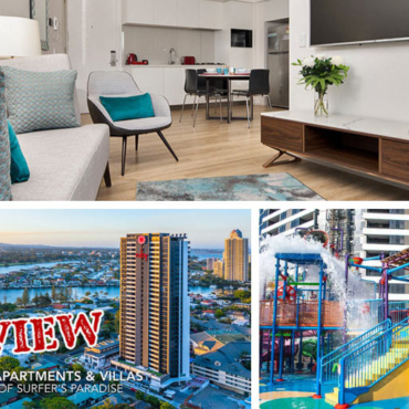 Meet the Ruby Collection. The Gold Coast's Hottest New Family Destination