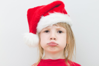 telling children truth about Santa