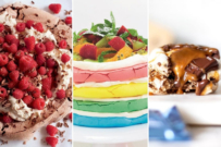 pavlova recipe collection
