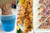 Australia Day food ideas