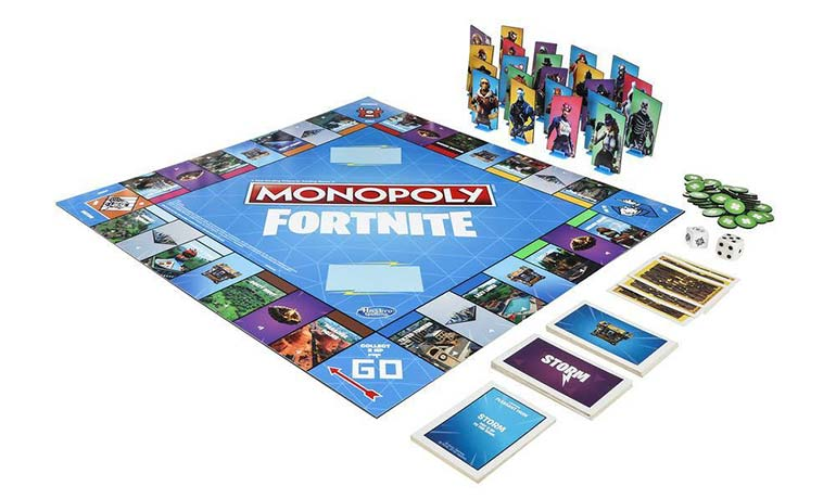 fornite-monopoly-board