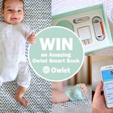 REVIEW: Owlet Smart Sock 2 Baby Monitor Delivers Peace of Mind