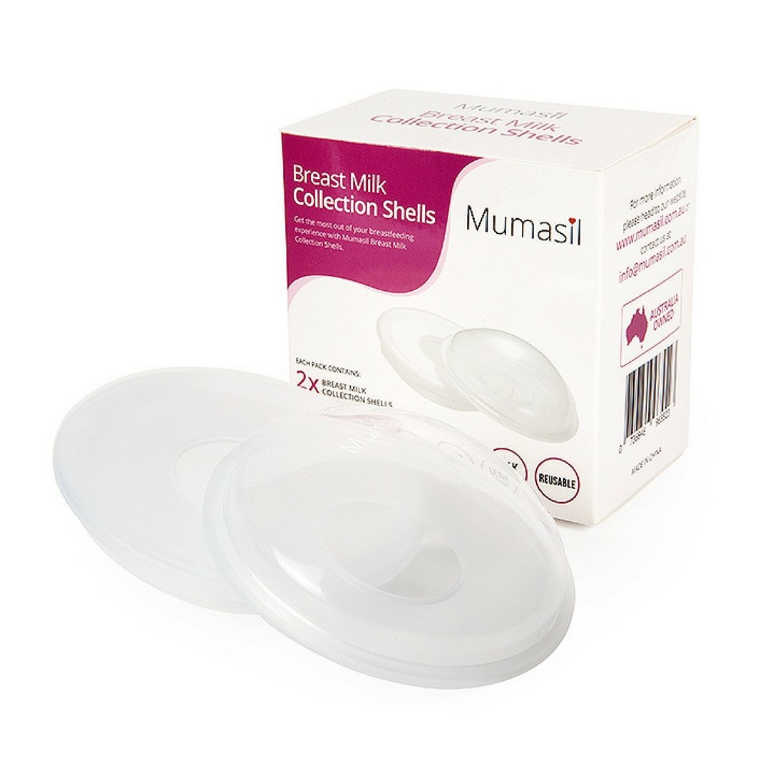 Mumasil_Breast_milk_collection_shells