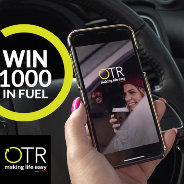 This Genius Fuel App Allows You to Pull Up, Fill Up and Drive Away Without Going Instore!