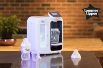 Tommee Tippee readers review