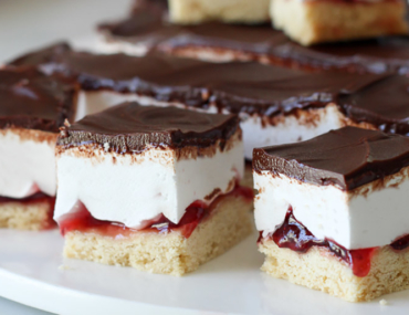Wagon wheel slice recipe