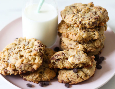 best chocolate chip biscuit recipe
