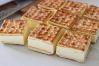 lattice cheesecake recipe