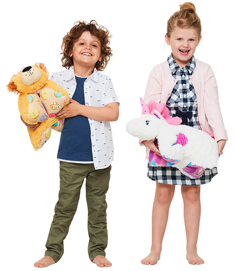 Pillow Pet, Easter giveaway