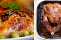 Roast chicken recipe FI