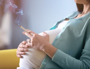 Smoking When Pregnant