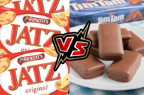 battle of the biscuits