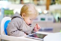 Get Your Toddler Off The iPad
