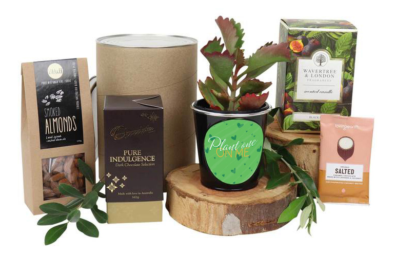 Edible Bloom Green Thumb Gifts
