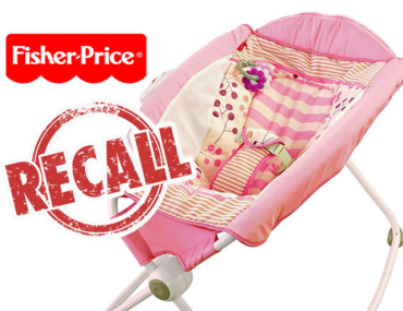 Fisher Price rock play sleeper recall
