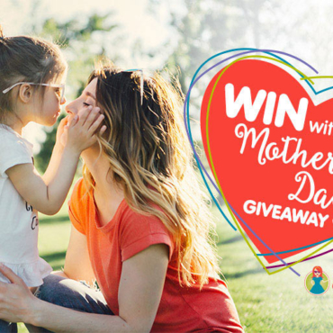ENTER TO WIN: 9 Gorgeous Gifts to Really Spoil Mum This Mother's Day