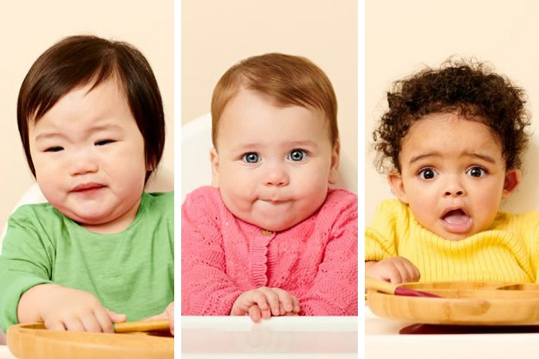What Every Parent Needs To Understand >> Yes No Maybe The Nine Faces Of Weaning Every Parent Needs To