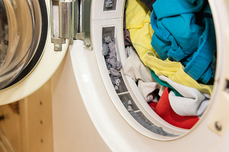 tumble dryer, energy saving tips