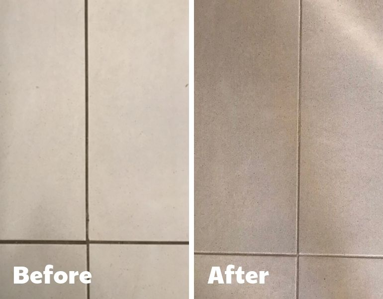 britex grout and tile cleaner