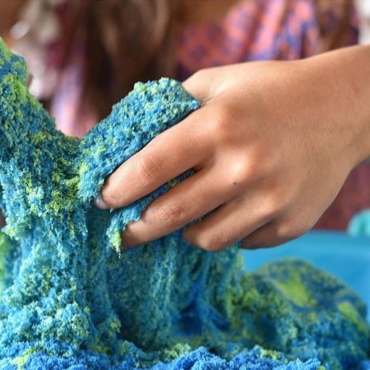 The Benefits of Sensory Play, Plus How to Keep Play Easy and Clean!