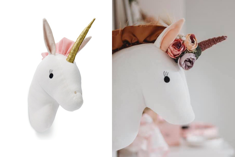 Unicorn kmart hack
