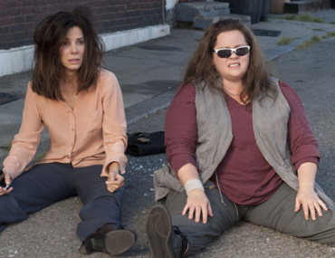 Hot Mess Mums - image from The Heat movie