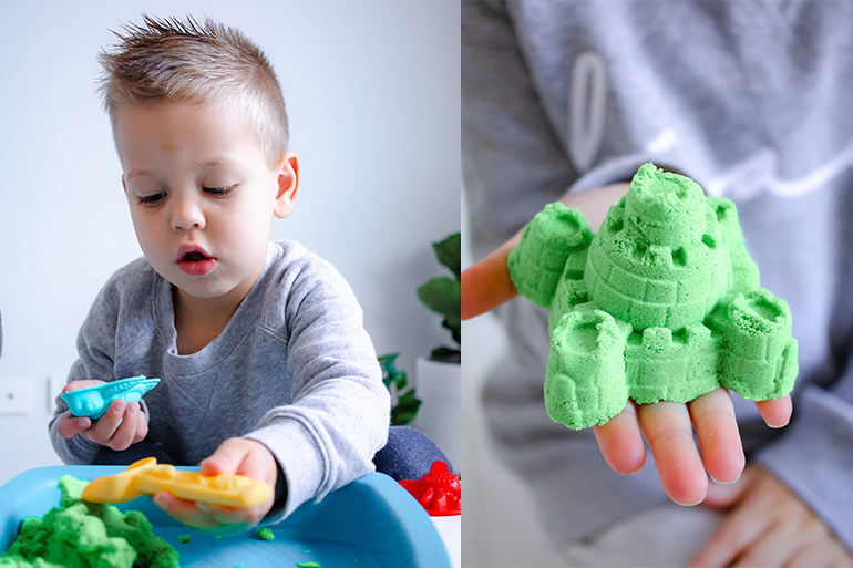 kinetic-sand-reader-trial-moulding