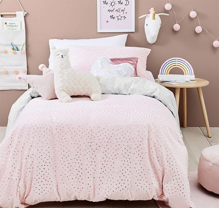 Kmart latest arrivals bedroom