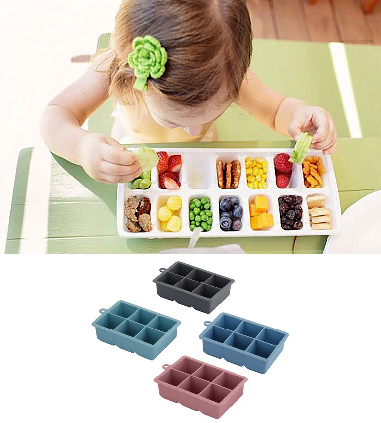 kmart hacks multi-tasking ice cube trays