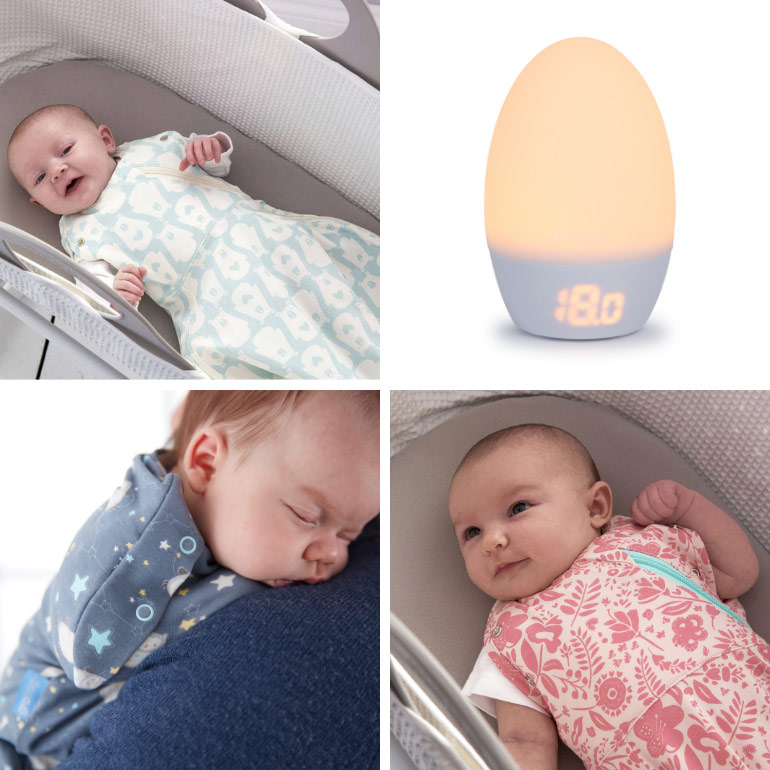 Groegg, swaddle, baby, baby essentials
