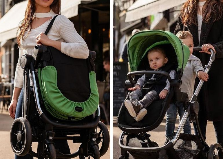 Icandy Lime best prams guide