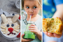 kids breakfast ideas