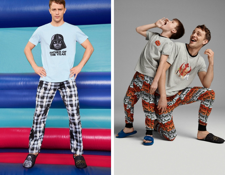 peter alexander gifts for dad