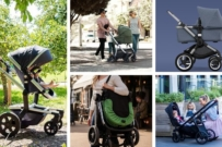 best prams 2019