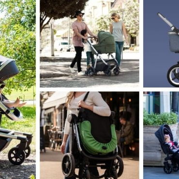 Best Prams on the Market: Features, Prices & Compatibility Guide