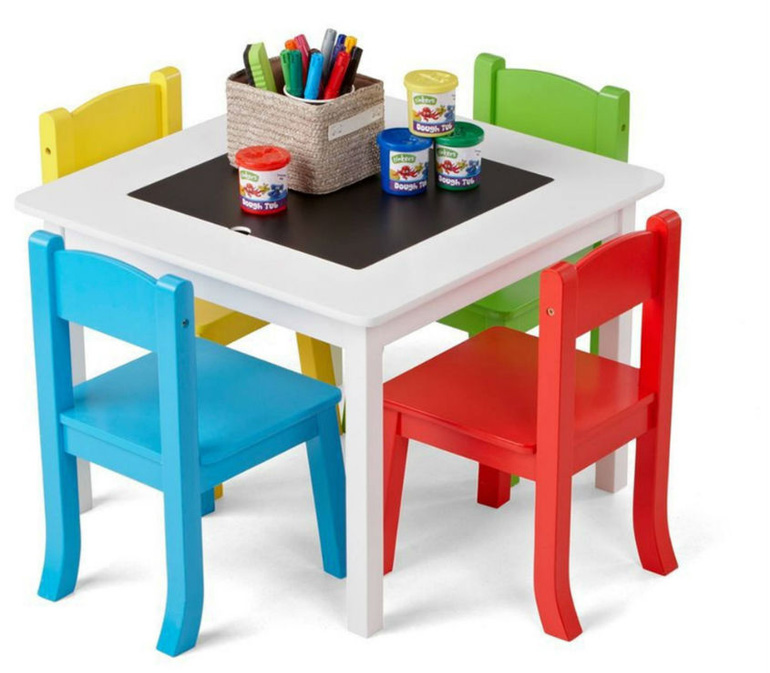 Tinkers table and chair recalled